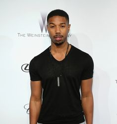 Let's All Just Take A Few Moments To Appreciate Michael B. Jordan (there are several pictures AND gifs!)