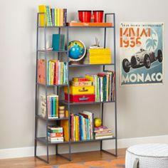 High Rise Bookshelf from Land of Nod