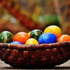 Farbanje jaja