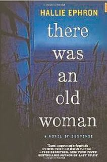 Mystery solved! #HallieEphron #THEREWASANOLDWOMAN out in #paperback @junglereds