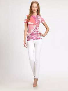 Love this Pucci top!