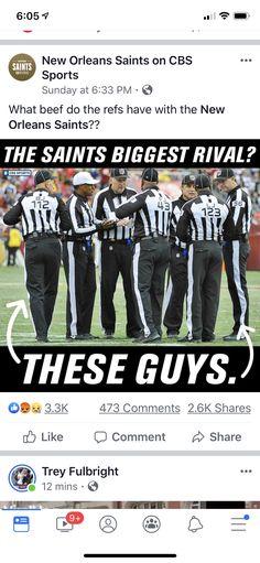 No shit ! Nfl Saints, New Orleans Saints Football, Cbs Sports, Sports Teams, Football Girls, Football Players, Nfl Jokes, Who Dat, Southern Girls