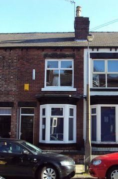 35 Harefield Road, Sheffield, S11 8NU - 3 Bedrooms - Sheffield Student Property t/a Salis Properties Ltd  http://www.sheffieldstudentproperty.co.uk/35-harefield-road-sheffield-s11-8nu-i30.html