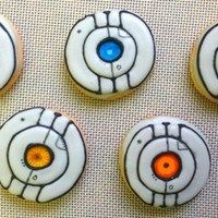 Portal Core Cookies