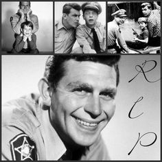 My grandpa used to always tell me, 'If everyone carried a little bit of Mayberry with them, the world would be a much better place'. How right he was.  Come share your favorite Andy moments, and check out my favorite Andy Griffith episode.