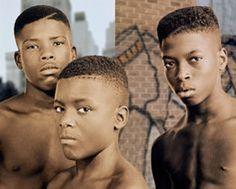 Black boys hairstyles
