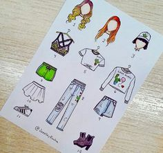 63 New Ideas Fashion Design Sketches Clothing Outfits Kawaii Drawings, Cute Drawings, Drawing Sketches, Outfit Drawings, Drawing Ideas, Eye Sketch, Dress Drawing, Drawing Clothes, Fashion Design Drawings
