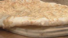 Receitas da Neka: Pão Indiano
