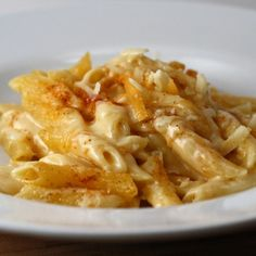 perfect mac n' cheese - must try!