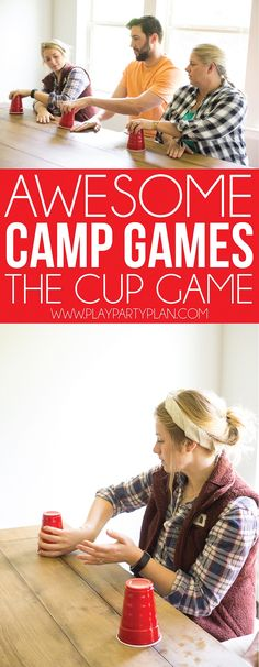 Super Fun Outdoor Games For Teens Family Reunions Ideas – pin - S. , fun for teens Super Fun Outdoor Games For Teens Family Reunions Ideas – pin - S. Fun Camp Games, Camping Party Games, Girl Camping Parties, Camping Games For Adults, Relay Games, Summer Camp Games, Birthday Party Games For Kids, Outdoor Games For Kids, Summer Camps For Kids