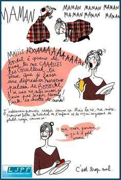 Maman débordée ou maman zen http://www.facebook.com/pages/La-LJPF-La-Ligue-des-jeunes-parents-fatigués