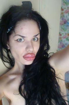 Bilderesultat for wtf duckface