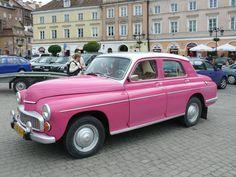 """Zabytkowa_""""Warszawa""""_w_Lublinie.JPG (3264×2448)"""