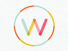 Women in design logo, v6 by Christine Sadrnoori