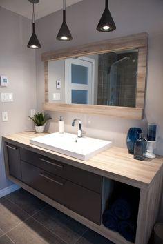 The post Badezimmer Inspiration. appeared first on Badezimmer ideen. Top Bathroom Design, Bathroom Interior, Bathroom Decor, Luxury Bathroom Vanities, Interior, Luxury Bathroom, Bathroom Interior Design, Home Decor, Bathroom Design