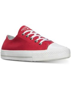 184a71513bfc CONVERSE Converse Women S Gemma Ox Casual Sneakers From Finish Line.   converse  shoes