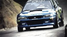 I really love the Impreza WRX, all wheel drive in its purest era. Subaru Rally, Subaru Impreza Wrc, Wrx Sti, Rally Car, Gif Sport, Car Gif, Colin Mcrae, Car Throttle, Japanese Cars