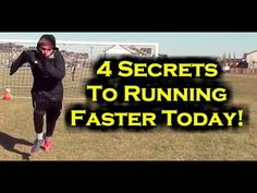 How To Run Faster | How To Get Faster | How To Increase Speed | Soccer Football - YouTube