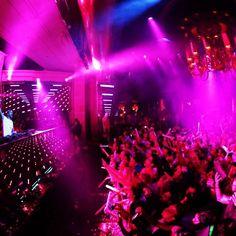 Own the night. #nightlife #Vegas