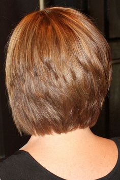 medium haircuts like a shorter shag the bangs are usually cut to match 4693