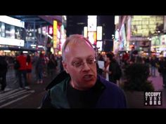This is the BEST analysis of #OWS that I've seen. Answers lots of questions, shares some very interesting inside information. MUST WATCH.
