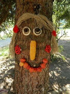 Arts And Crafts Projects, Diy Projects To Try, Crafts For Kids, Nature Crafts, Fall Crafts, Autumn Activities For Kids, Preschool Art, Natural Materials, Garden Art