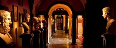 Lumley Castle Hotel, County Durham | HauntedRooms.co.uk