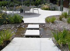 J&S Scapes - View our portfolio of garden design & build projects