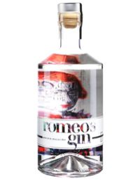 Discover this product: Romeo's | Dry gin | 750 ml on www.saq.com. [12873984]