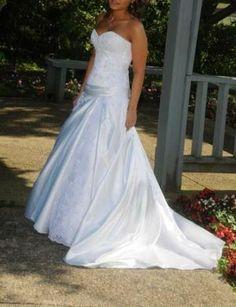 Pnina Tornai Style #621 - Nearly Newlywed Wedding Dress Shop #wedding #weddingdress #designerwedding #pninatornai #weddingfashion #weddinginspiration #dress #bridal #fashion