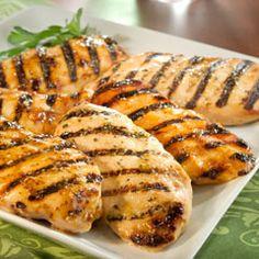 Savoury BBQ Chicken Rubs #HappyBirthdayHellmanns