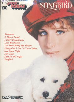 EZ Play Today Songbird 1978 featuring Barbra Streisand