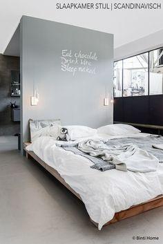 Swiss Sense vtwonen slaapkamerstijl test scandinavisch wonen ©BintiHome