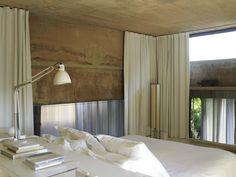 casa + estudi bofill - factory conversion - barcelona - ricardo bofill