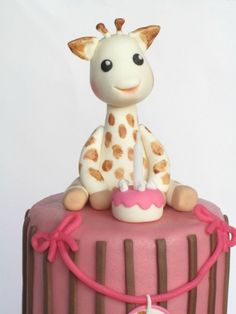 Sophie birthday cake
