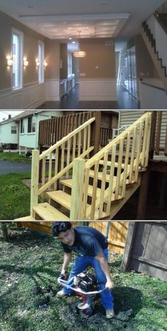 This company offers general carpentry and construction services, as well as new kitchen installation, professional painting, basic plumbing and electrical work and more. They are also assembling furniture.