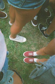e74e78ed61b tan legs and vans. Flat Shoes