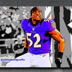 Ray Lewis is the best : )))