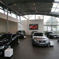 Audi Arena Venlo