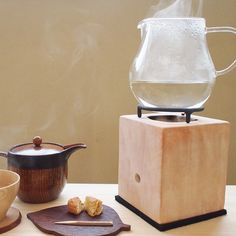 hahasoの火鉢 | どんぐり商店街 Diy アイデア, Tea Time, Cool Designs, Charcoal, Coffee, Food, Stove, Mesas, Kaffee