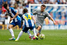 Spurs are in the race for Real Madrid midfielder Mateo Kovacic [AS]