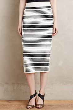 Serilda Midi Skirt