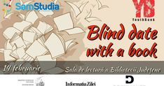 Blind date with a book Roman, Blind Dates, Blinds, Dating, Books, Quotes, Libros, Shades Blinds, Book