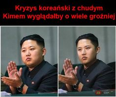 Skinny Kim Jong Un - images/slides added under category of Popular Memes and Images Most Popular Memes, Best Memes, Dankest Memes, Funny Memes, Funniest Memes, Funny As Hell, Wtf Funny, Hilarious, North Korea Kim