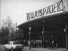 budapest vidámpark