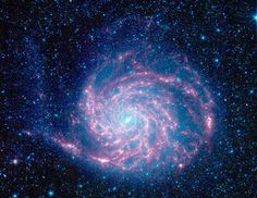 Lecture 24: Spiral Galaxies