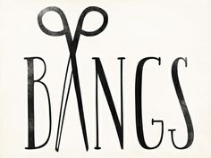 Bangs Salon - Amy Sullivan