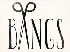 Bangs Salon - Amy Sullivan