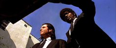 Ranking The Films Of Quentin Tarantino: From Reservoir Dogs To Django Unchained Quentin Tarantino Pulp Fiction, Film Pulp Fiction, Low Angle Shot, Shot Book, Shot Film, Django Unchained, Reservoir Dogs, Movie Shots, John Travolta