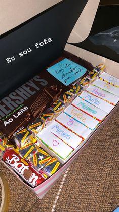 Bf Gifts, Diy Gifts For Boyfriend, Cute Birthday Gift, Diy Birthday, Compass Drawing, Diy Crafts To Do, Diy Gift Box, Boyfriend Birthday, Simple Gifts